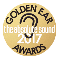 Graham Audio LS5/9 Golden Ear Award 2017